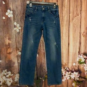 7 for all Mankind jeans size 28x30